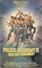 Police Academy 2 - Jetzt geht