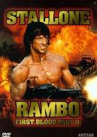 Rambo II - Der Auftrag - Plakat zum Film