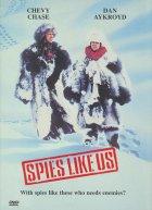 Spione wie wir - Plakat zum Film