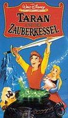 Taran und der Zauberkessel - Plakat zum Film