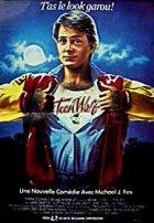 Teenwolf - Plakat zum Film