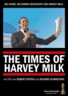 The Times Of Harvey Milk - Plakat zum Film