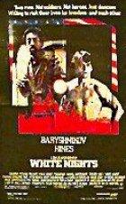 White Nights - Die Nacht der Entscheidung - Plakat zum Film