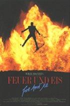 Willy Bogners Feuer und Eis - Plakat zum Film