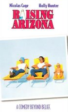 Arizona Junior - Plakat zum Film
