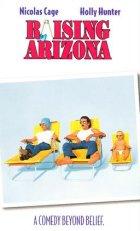 Arizona Junior - Plakat zum Film