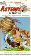 Asterix bei den Briten - Plakat zum Film