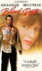 Blind Date - Verabredung mit einer Unbekannten - Plakat zum Film
