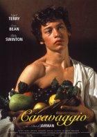Caravaggio - Plakat zum Film