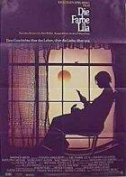 Die Farbe Lila - Plakat zum Film