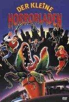Der kleine Horrorladen - Plakat zum Film