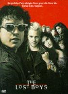 The Lost Boys - Plakat zum Film