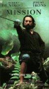 Mission - Plakat zum Film