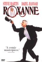 Roxanne - Plakat zum Film