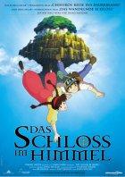 Das Schloss im Himmel - Plakat zum Film