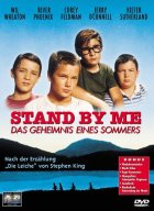 Stand By Me - Das Geheimnis eines Sommers - Plakat zum Film