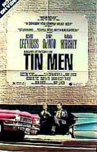 Tin Men - Plakat zum Film