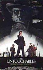 The Untouchables - Die Unbestechlichen - Plakat zum Film