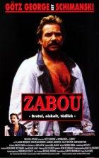 Zabou - Plakat zum Film