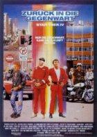 Zurück in die Gegenwart - Star Trek IV - Plakat zum Film