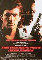 Zwei stahlharte Profis - Plakat zum Film