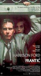 Frantic - Plakat zum Film