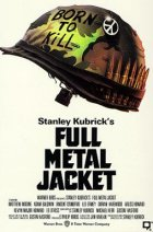 Full Metal Jacket - Plakat zum Film