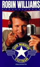 Good Morning, Vietnam - Plakat zum Film