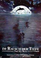 Im Rausch der Tiefe - The Big Blue - Plakat zum Film