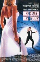James Bond 007 - Der Hauch des Todes - Plakat zum Film