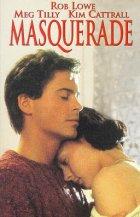 Masquerade - Ein tödliches Spiel - Plakat zum Film
