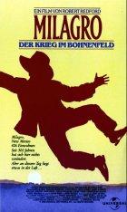 Milagro - Der Krieg im Bohnenfeld - Plakat zum Film