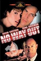 No Way Out - Es gibt kein Zurück - Plakat zum Film