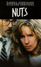 Nuts... Durchgedreht - Plakat zum Film