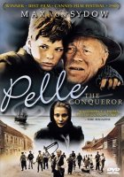 Pelle, der Eroberer - Plakat zum Film