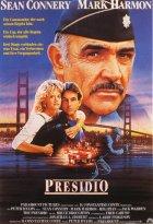 Presidio - Plakat zum Film