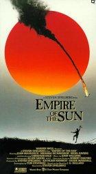 Das Reich der Sonne - Plakat zum Film