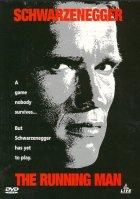 Running Man - Plakat zum Film