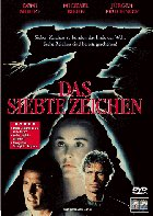 Das siebte Zeichen - Plakat zum Film