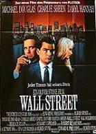 Wall Street - Plakat zum Film