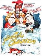 Zärtliche Chaoten - Plakat zum Film