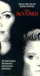 Angeklagt - Plakat zum Film