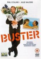 Buster - Plakat zum Film