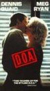 D.O.A. - Bei Ankunft Mord - Plakat zum Film