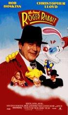 Falsches Spiel mit Roger Rabbit - Plakat zum Film