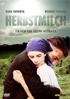Herbstmilch - Plakat zum Film