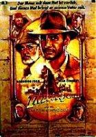 Indiana Jones und der letzte Kreuzzug - Plakat zum Film
