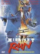 Midnight Run - Fünf Tage bis Mitternacht - Plakat zum Film