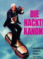 Die nackte Kanone - Plakat zum Film