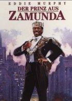 Der Prinz aus Zamunda - Plakat zum Film